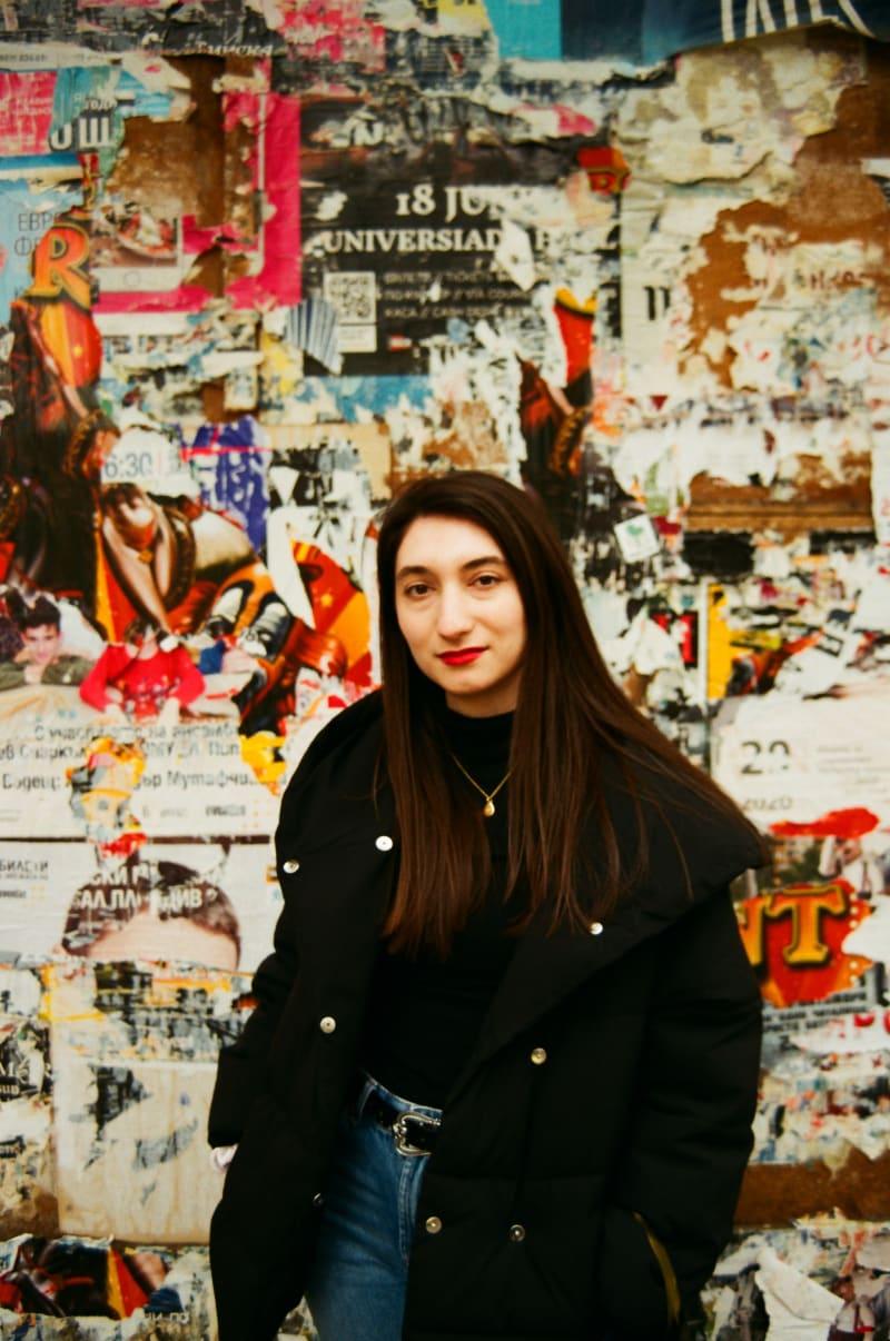 Petya  Dimova