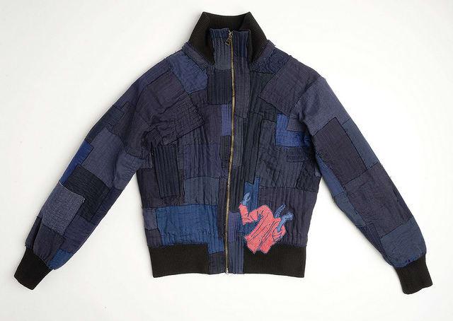 LifeAtChelsea: EleanorTull– MA Textile Design