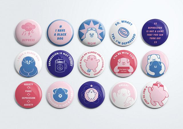 Life At Chelsea: SeJinPark – MA Graphic Design Communication