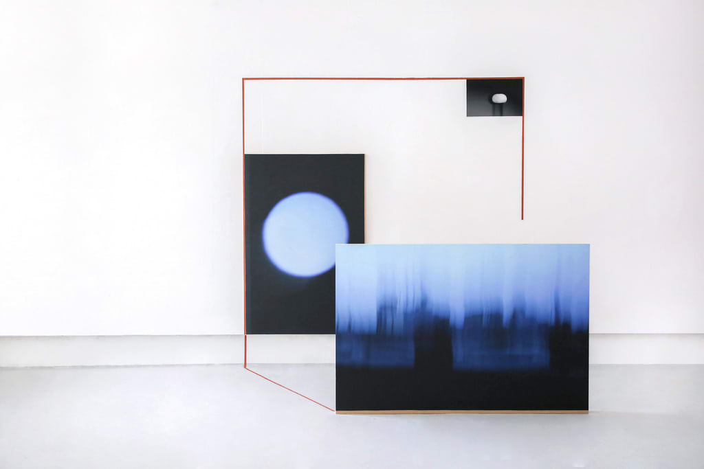 Life At Chelsea: Yu Ting Hsu – MA Fine Art