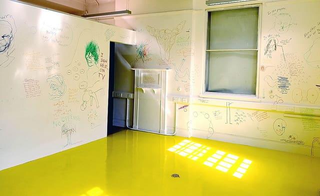 LifeAtChelsea: Lawrence Blackman – MA Fine Art