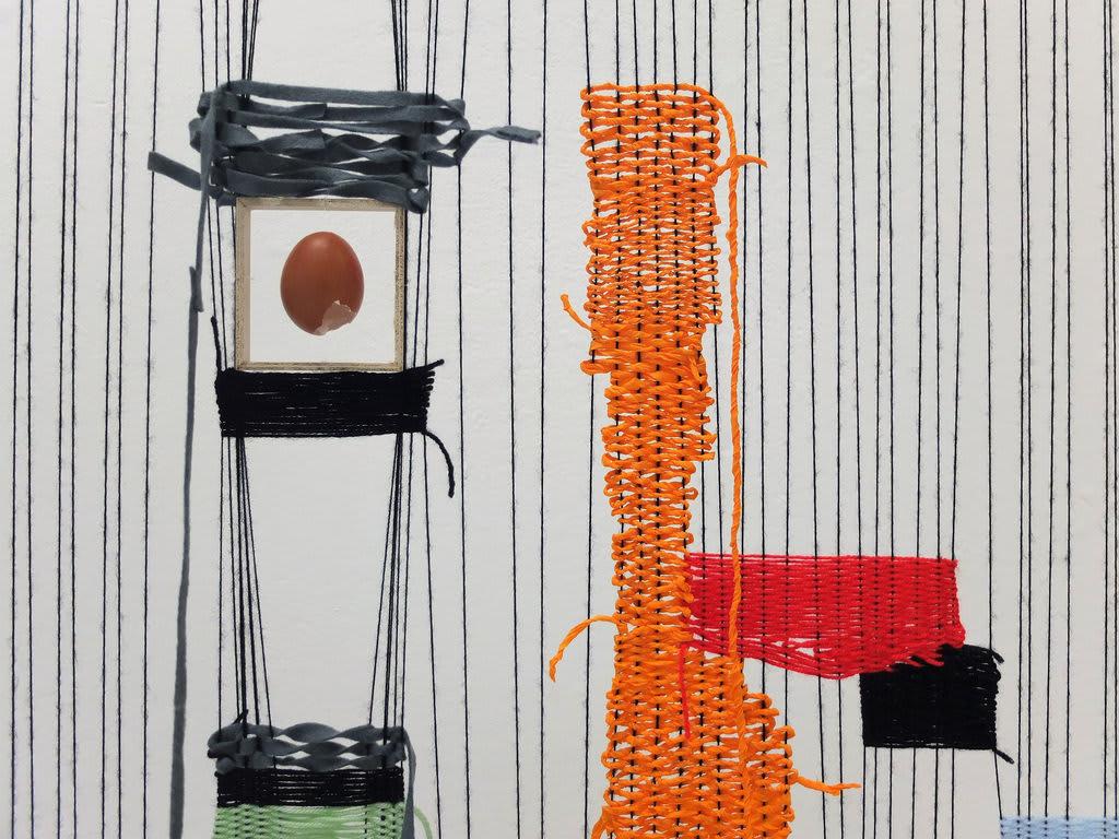 Life At Chelsea: Robert Gray – MA Fine Art