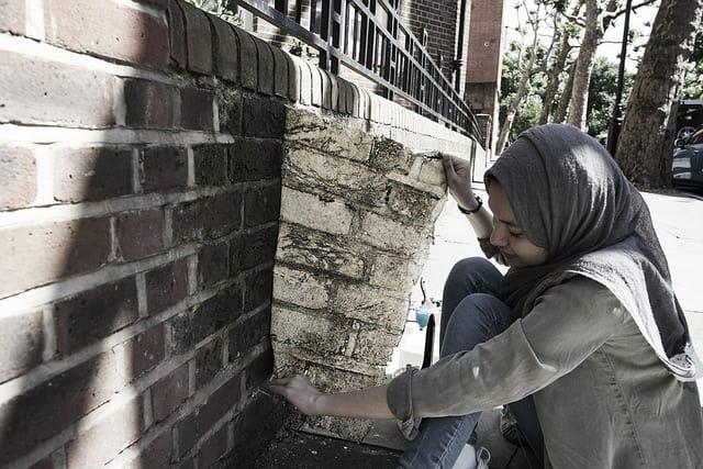 Life At Chelsea: Nazifa Hussain – MA Interior and Spatial Design