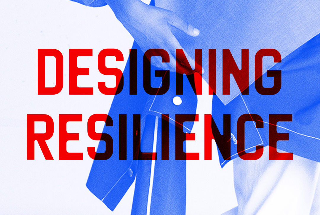 Creative Unions: Designing Resilience