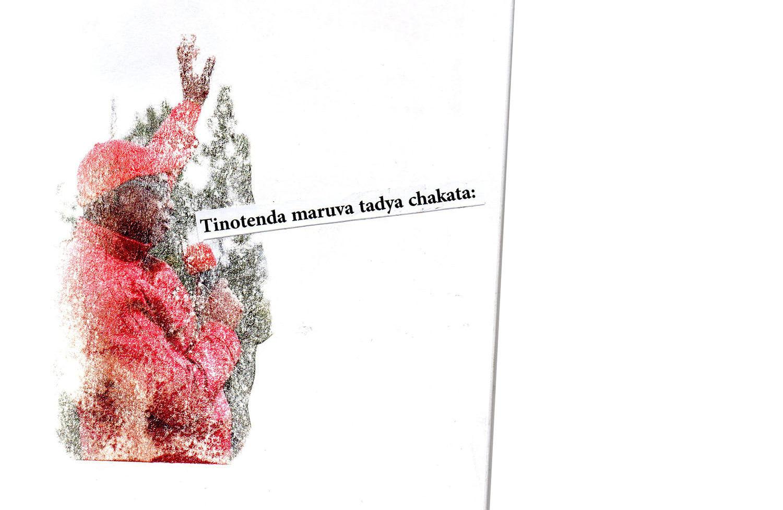 Creative Unions: Fadzi Sango