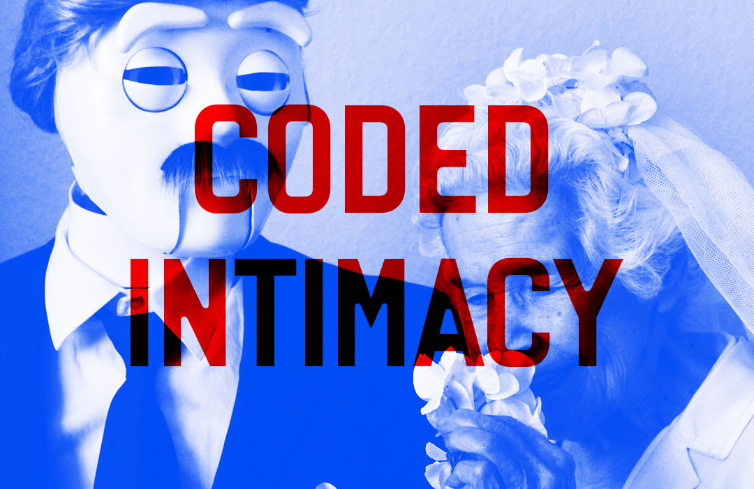 Creative Unions: Coded Intimacy