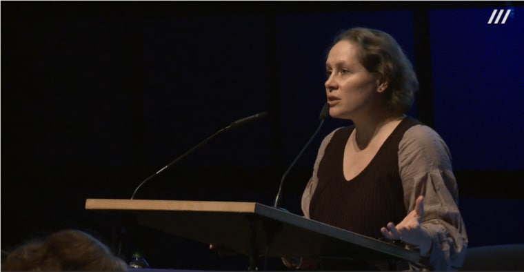 Sound Arts tutor and researcher presents at the Council of Europe's Platform Exchange on Culture and Digitisation conference