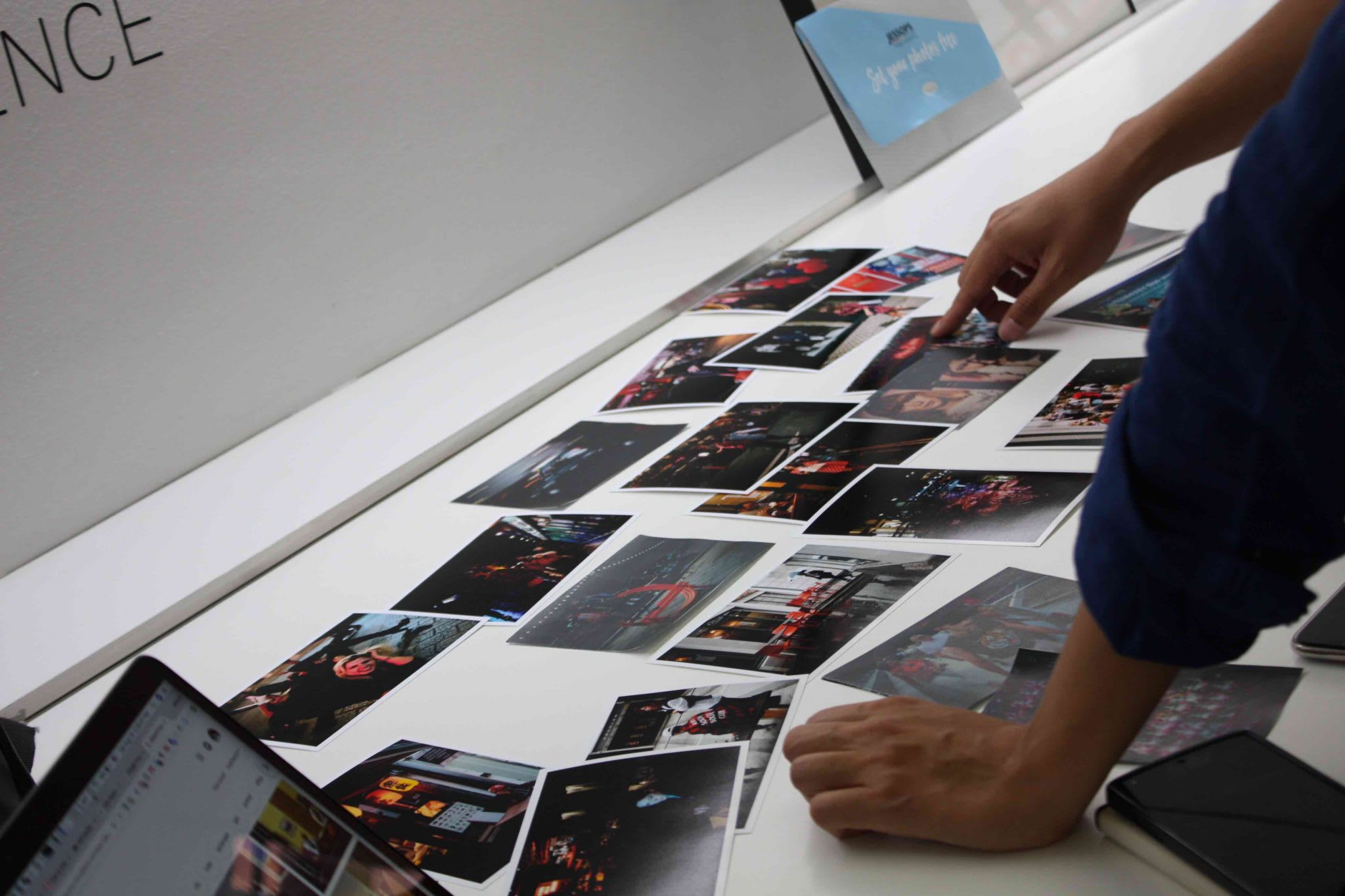 LCC Short Courses | Making zines with Magnum Photo