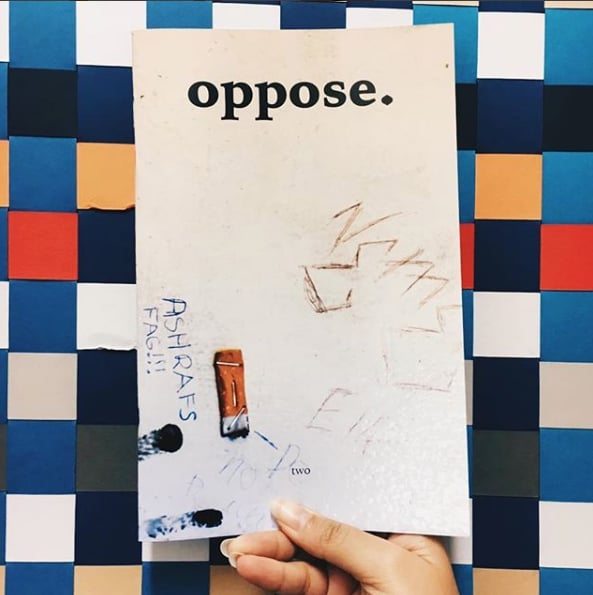 MA Arts and Lifestyle Journalism students publish zine on gentrification and activism