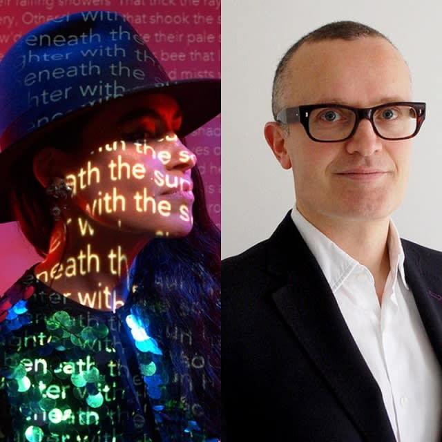 UAL talents Es Devlin OBE and Ben Terrett elected Royal Designers for Industry