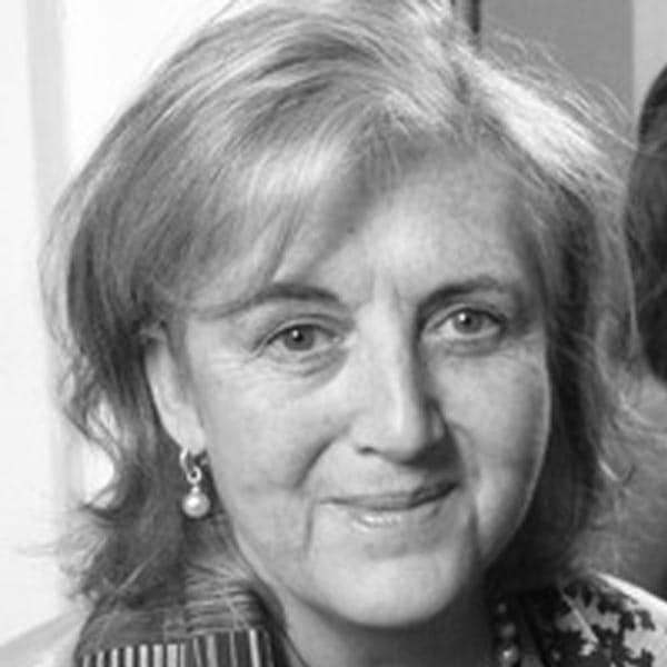 Professor Oriana Baddeley