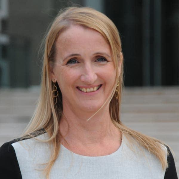 Professor Lucy Orta