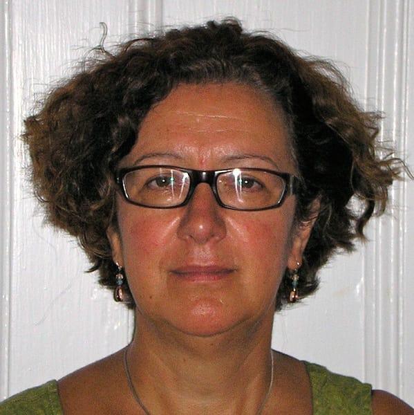 Patricia Austin