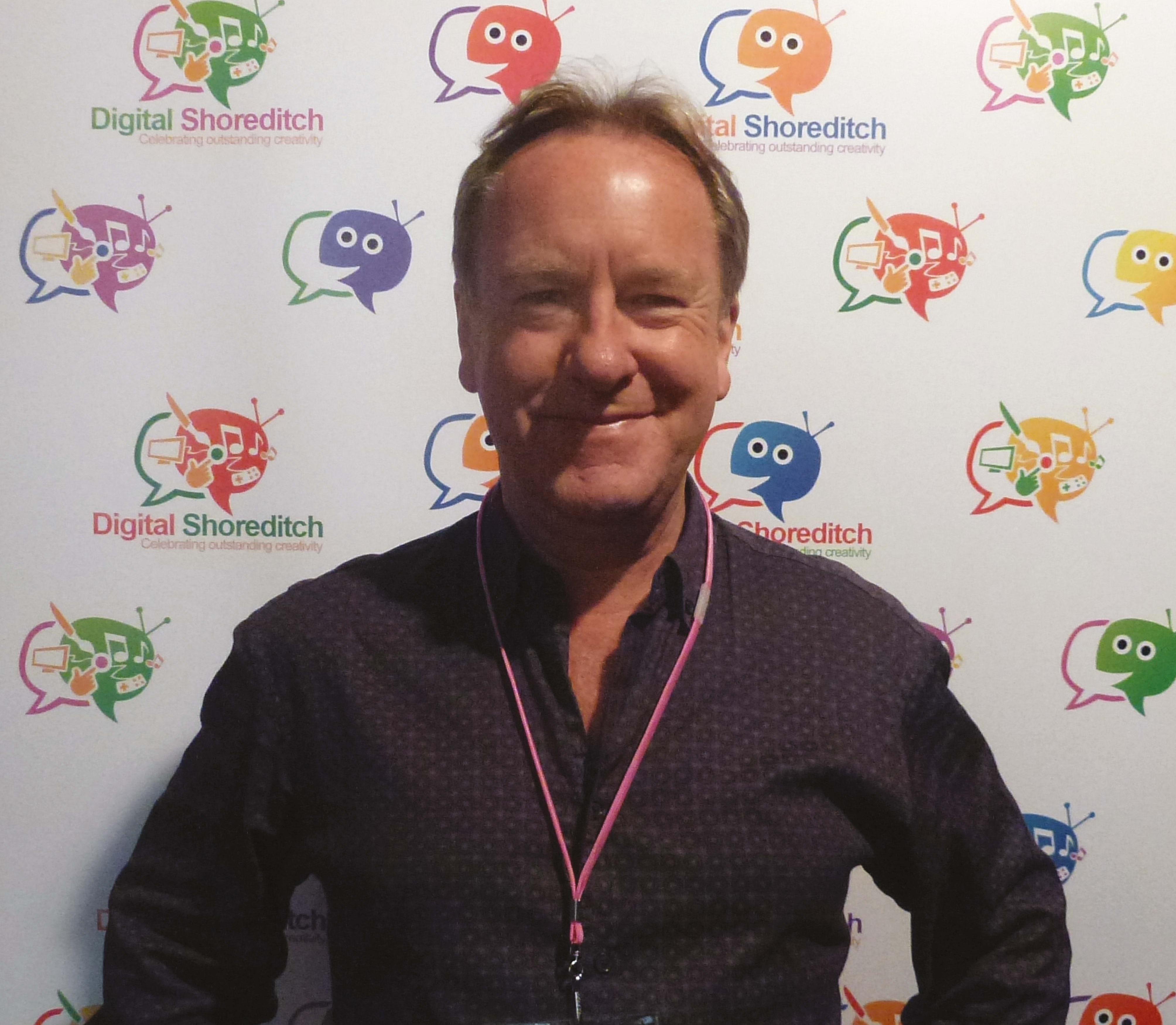Professor Graeme Evans