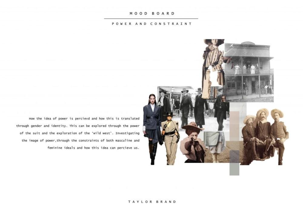 BA (Hons) Fashion Pattern Cutting | UAL