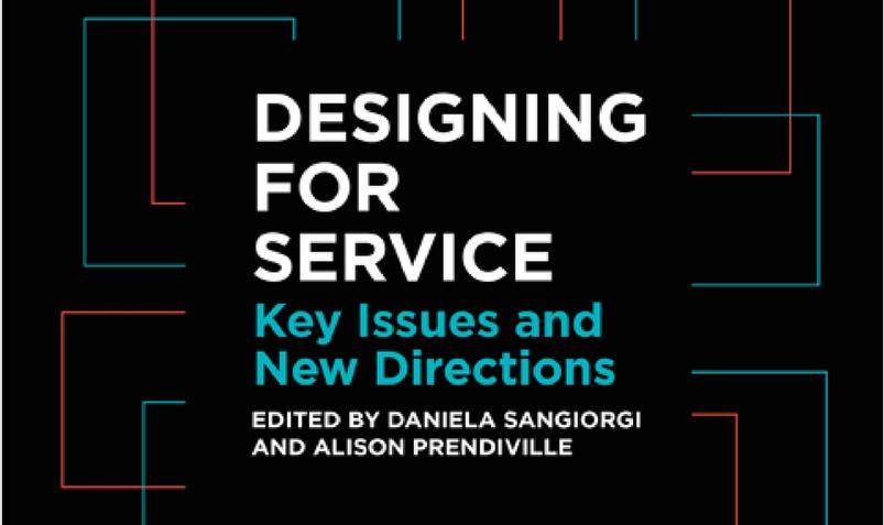 Designing for Service