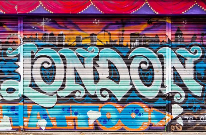 London graffiti – lewis bush 2nd resize