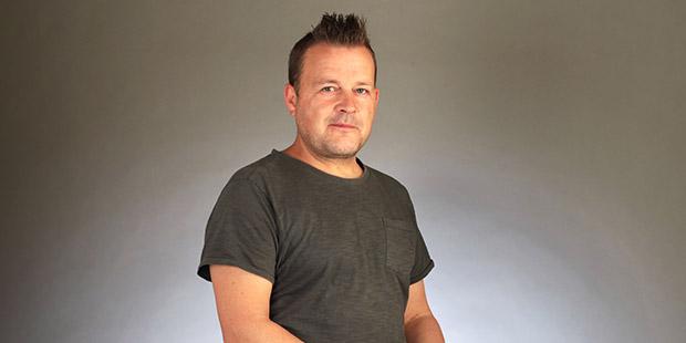 Craig  Burston