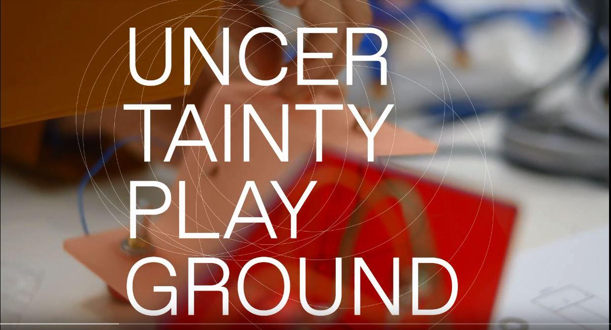 Uncertainty Playground