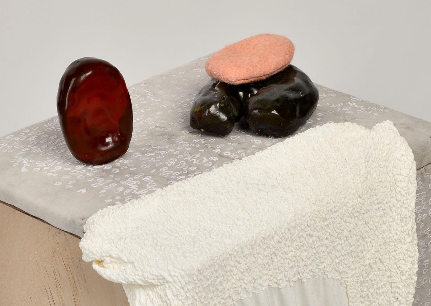 Lottie Percival – Sensory Textiles for Dementia