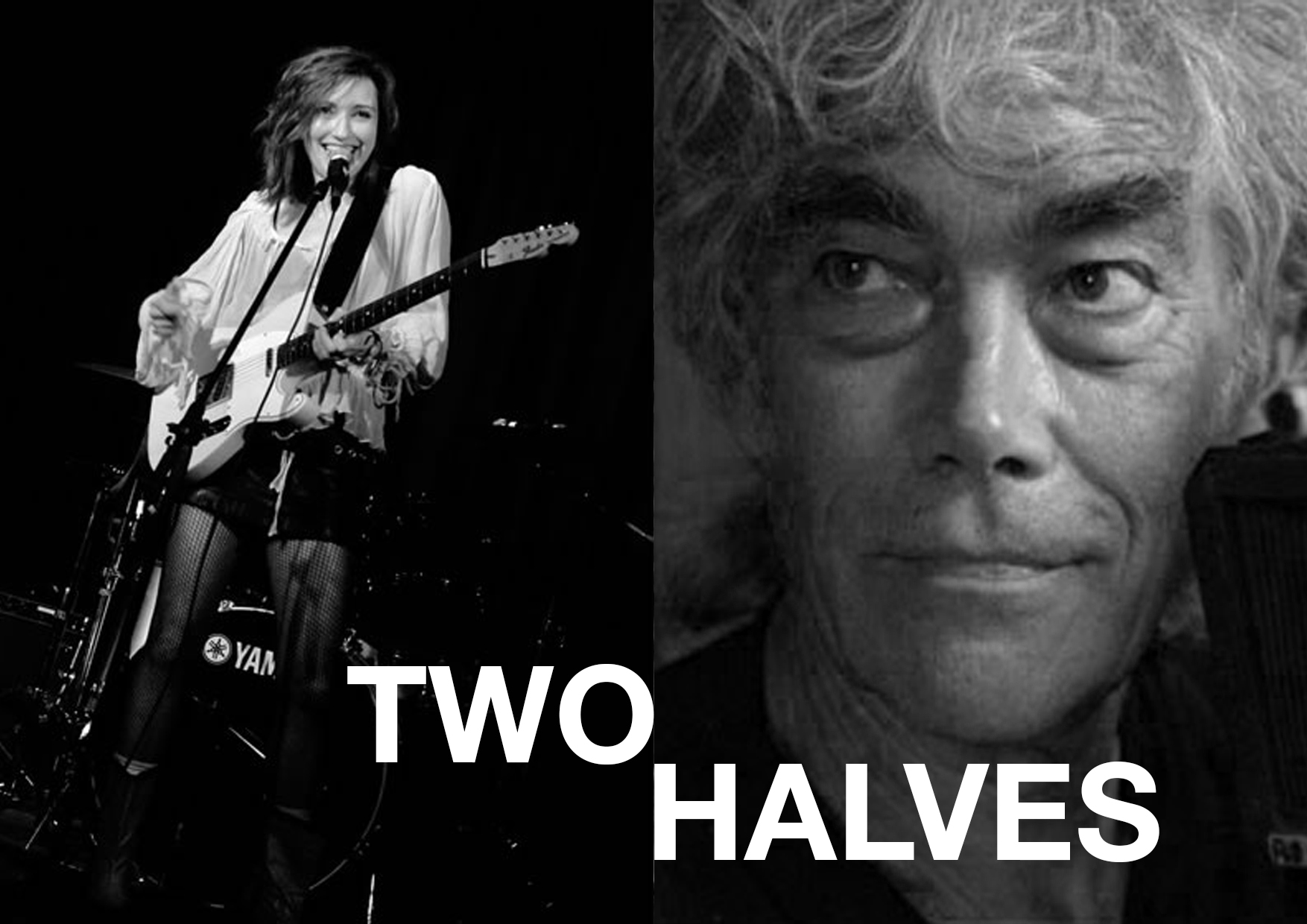 Two Halves Viv William