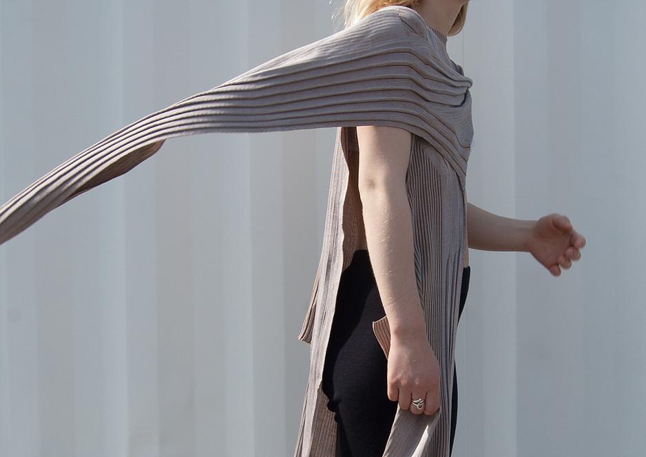 Archie Dickens BA Textile Design