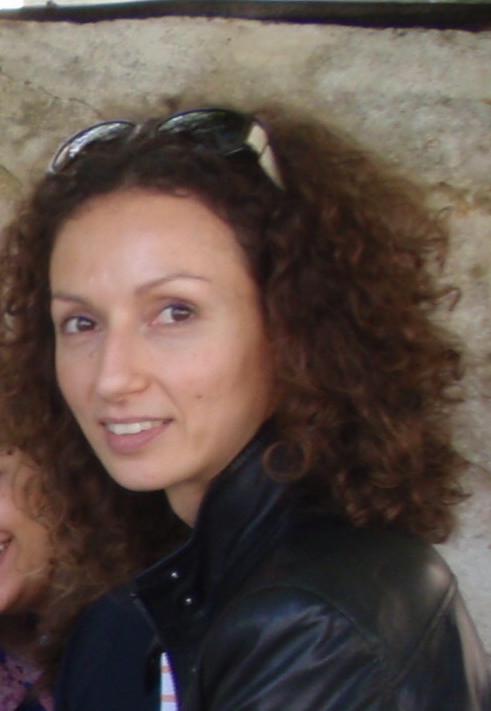 Maria  Patsarika