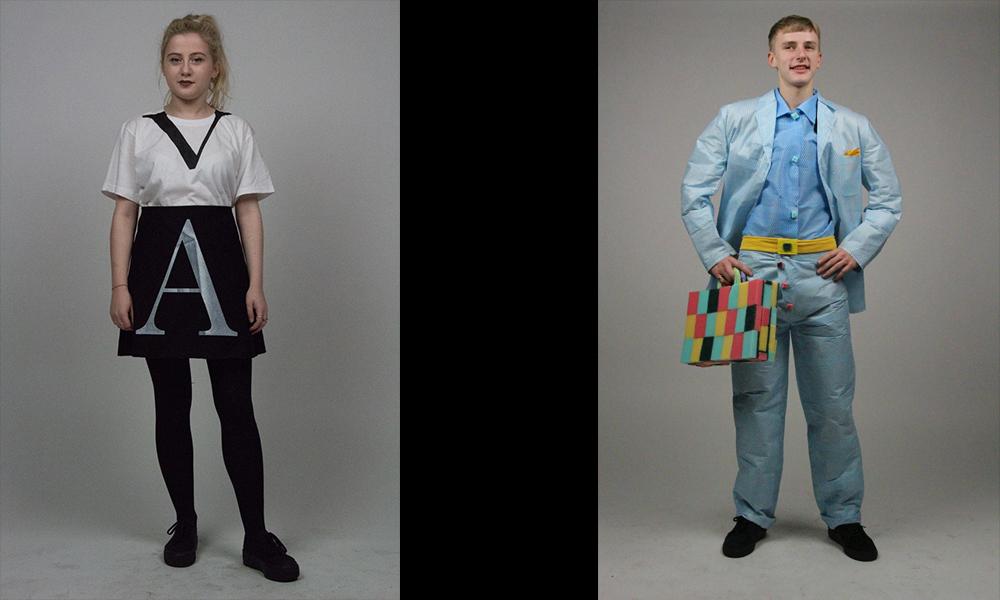 Zip Fashion Show