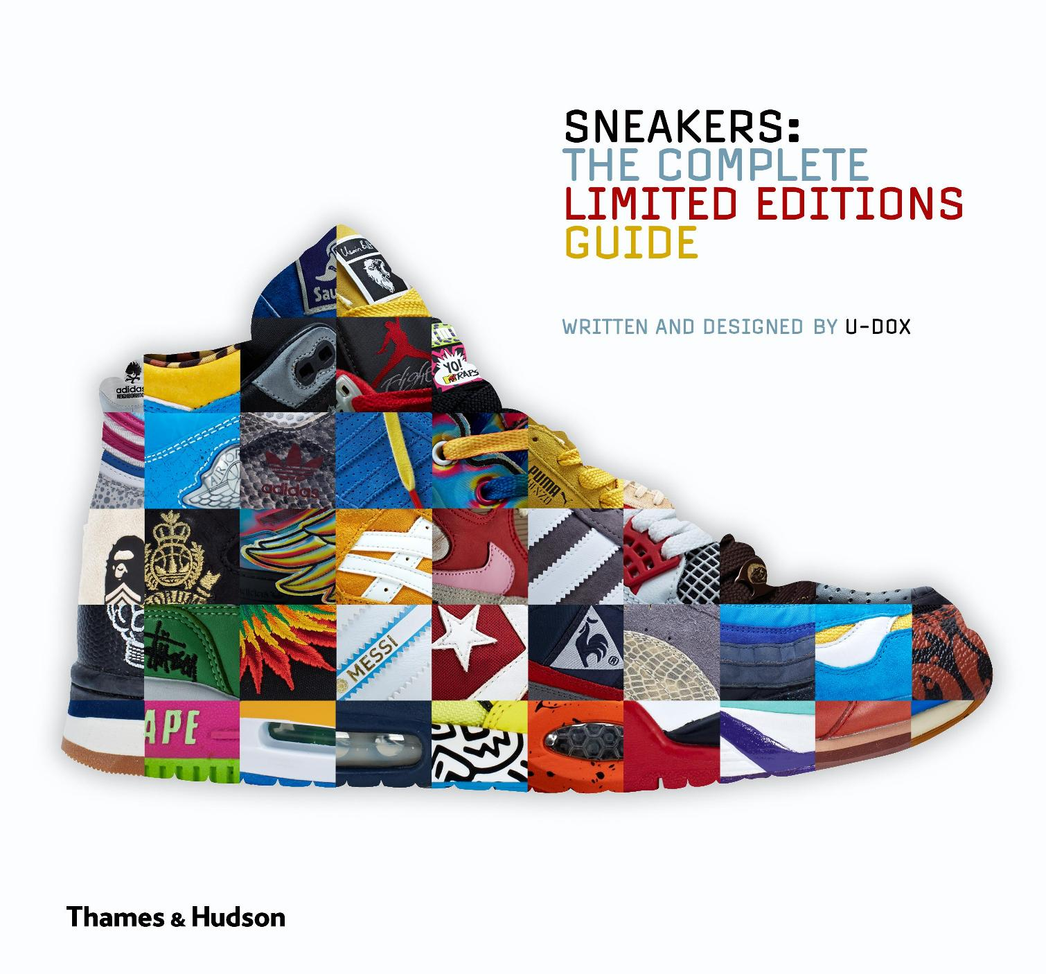 Sneakers cover resized