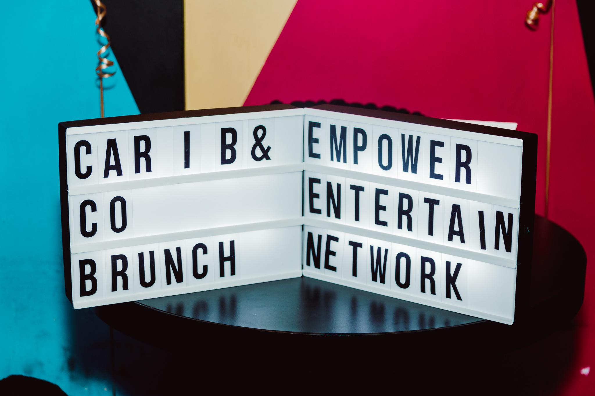 Carib & Co Brunch