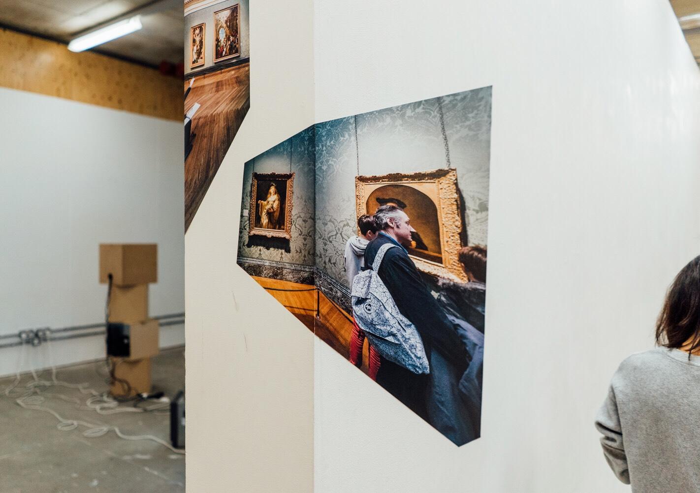 Frames, Ben Lansky