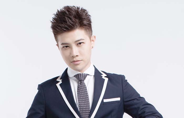 Kevin (Tingbin)  Wang