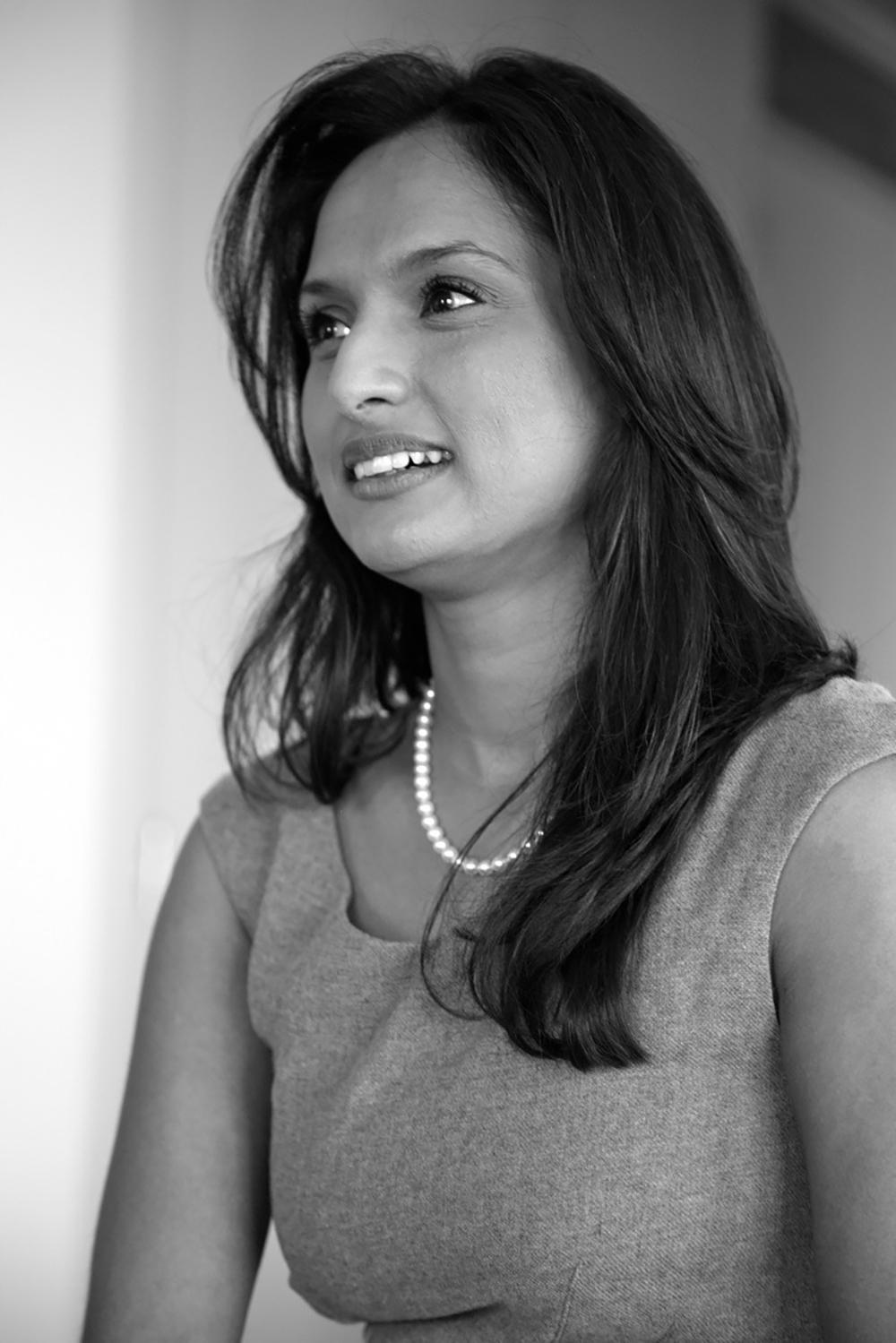 Marlene Naicker headshot