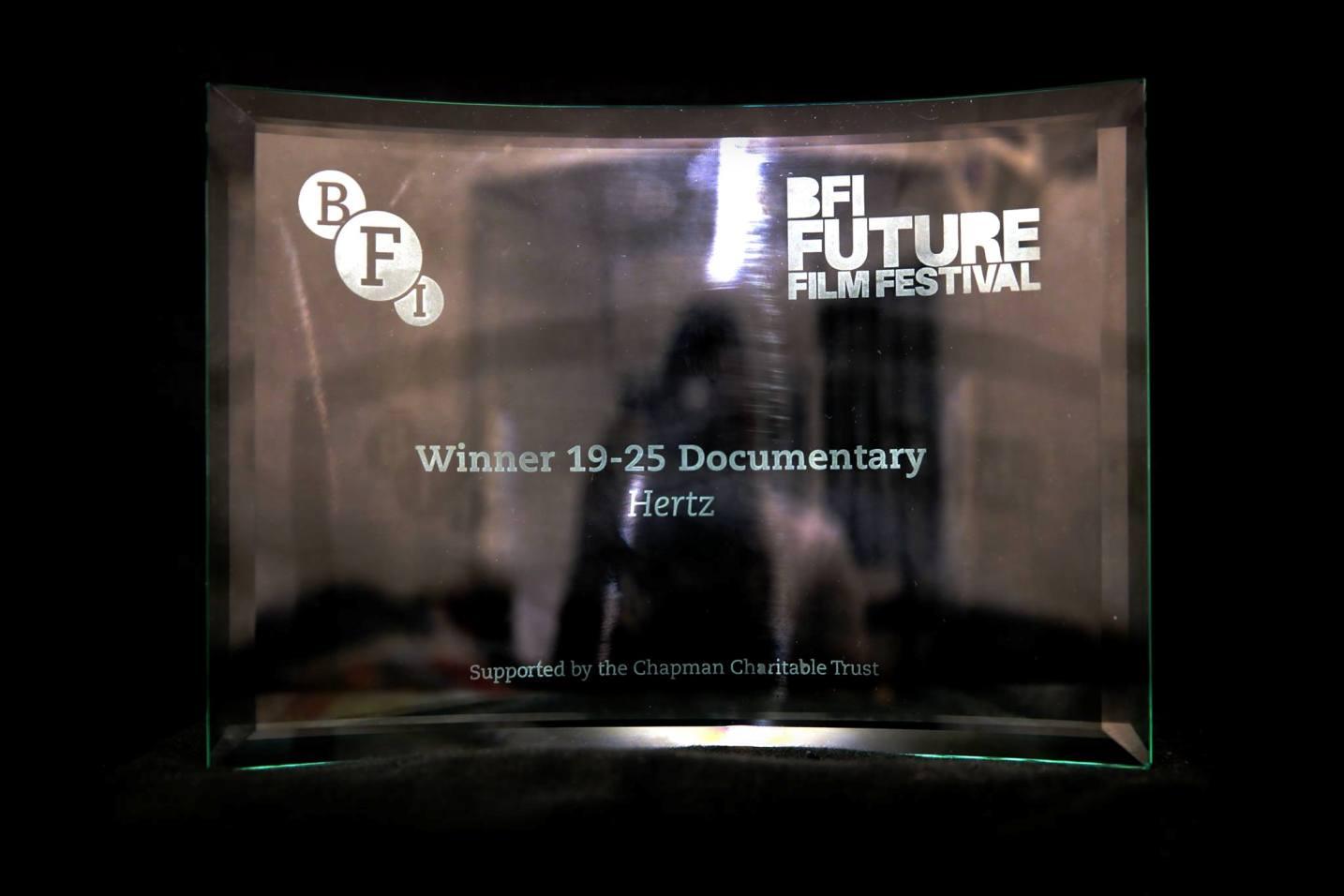 documentary award