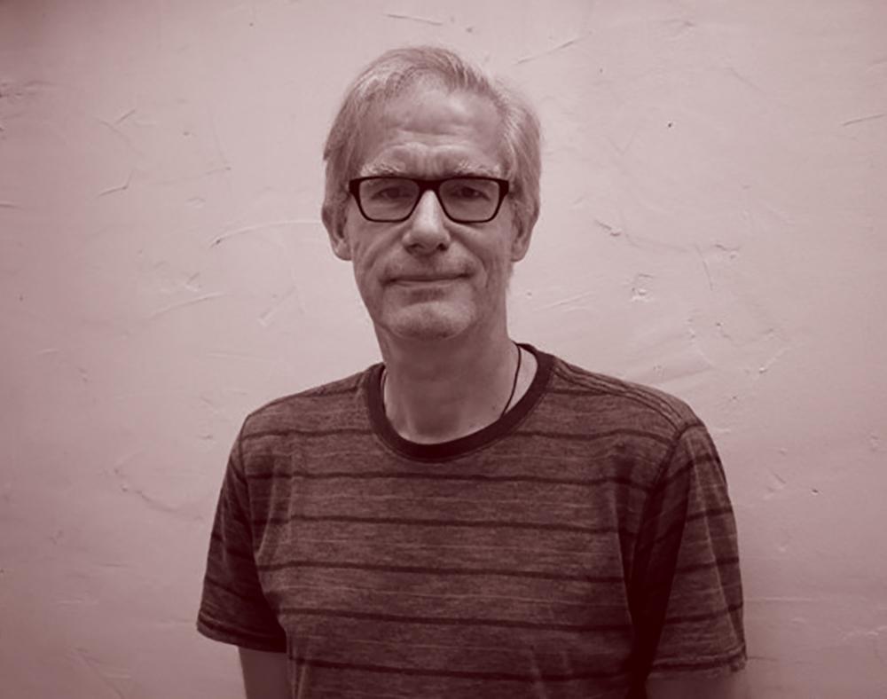 Adrian  Holme