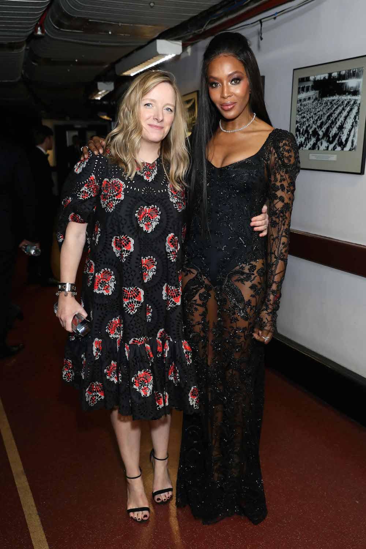 The British Fashion Awards 2016 – Darren Gerrish