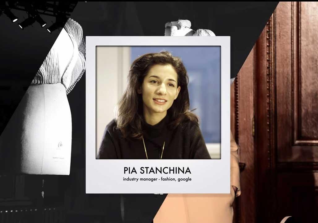 Pia-Stanchina