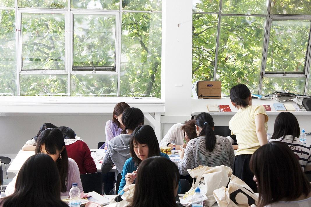Osaka School 036