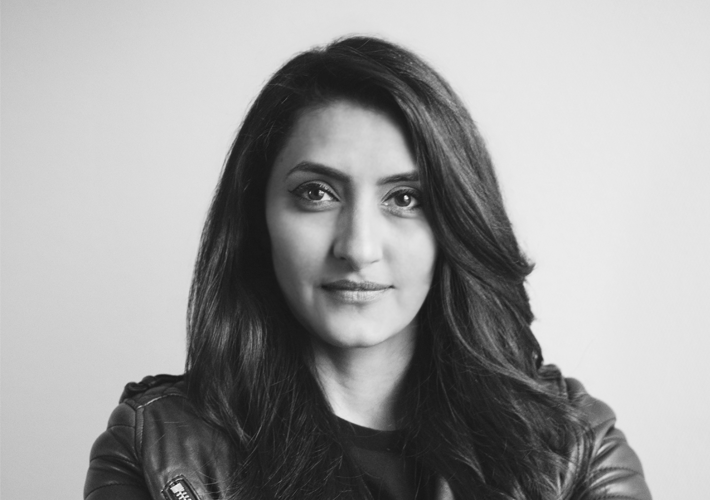 Portrait picture of Resham Kaur Sidhu