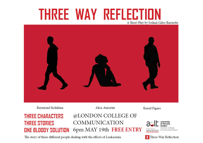 three way reflection poster Final