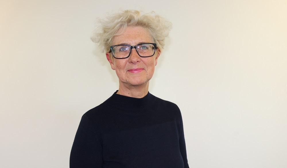 Diane  Gowland