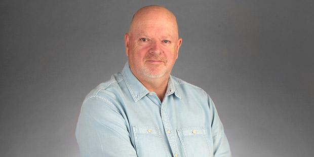 Tony  Braithwaite