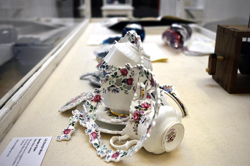 MA Designer Maker Working Process Soonjin Moon