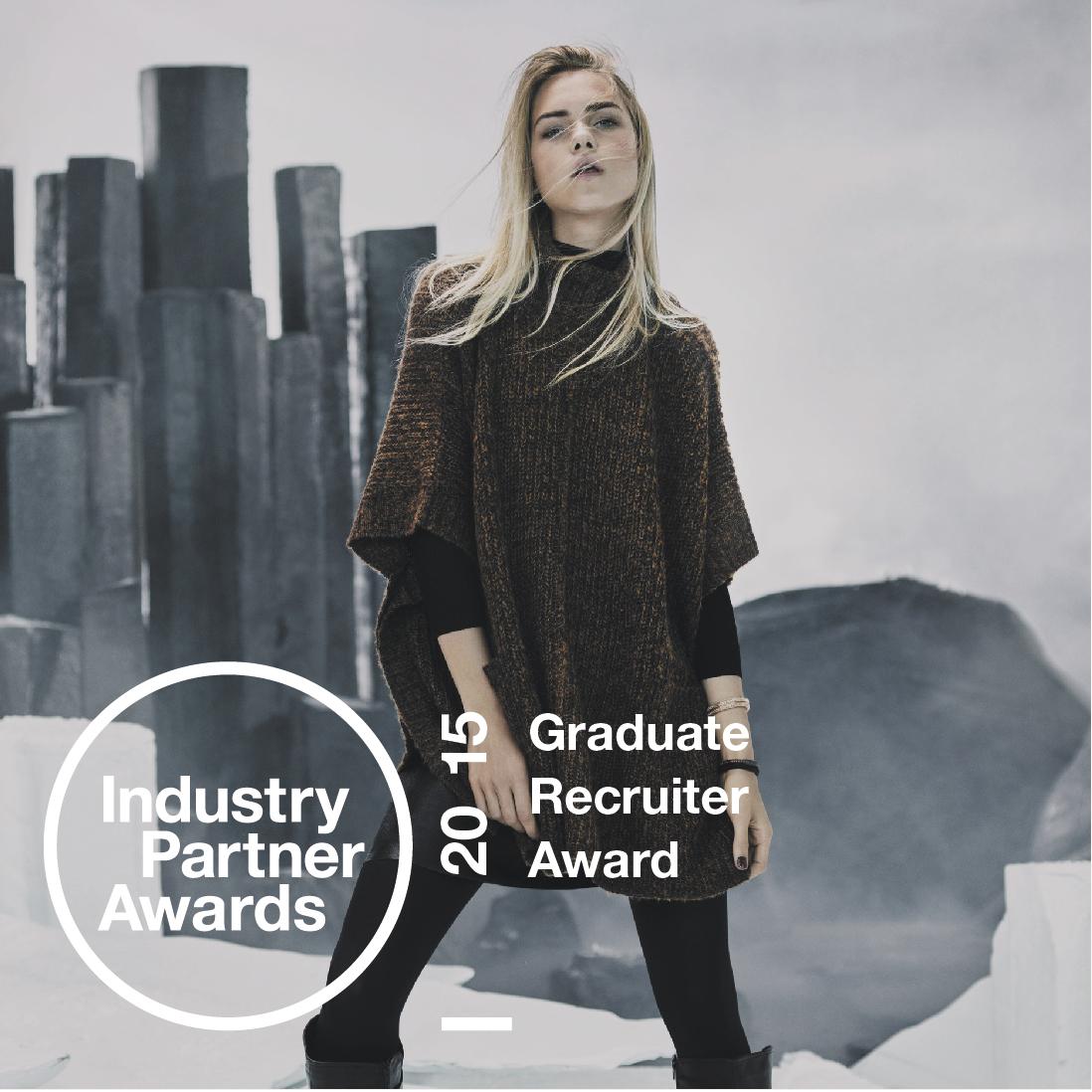 Graduate Recruiter Award