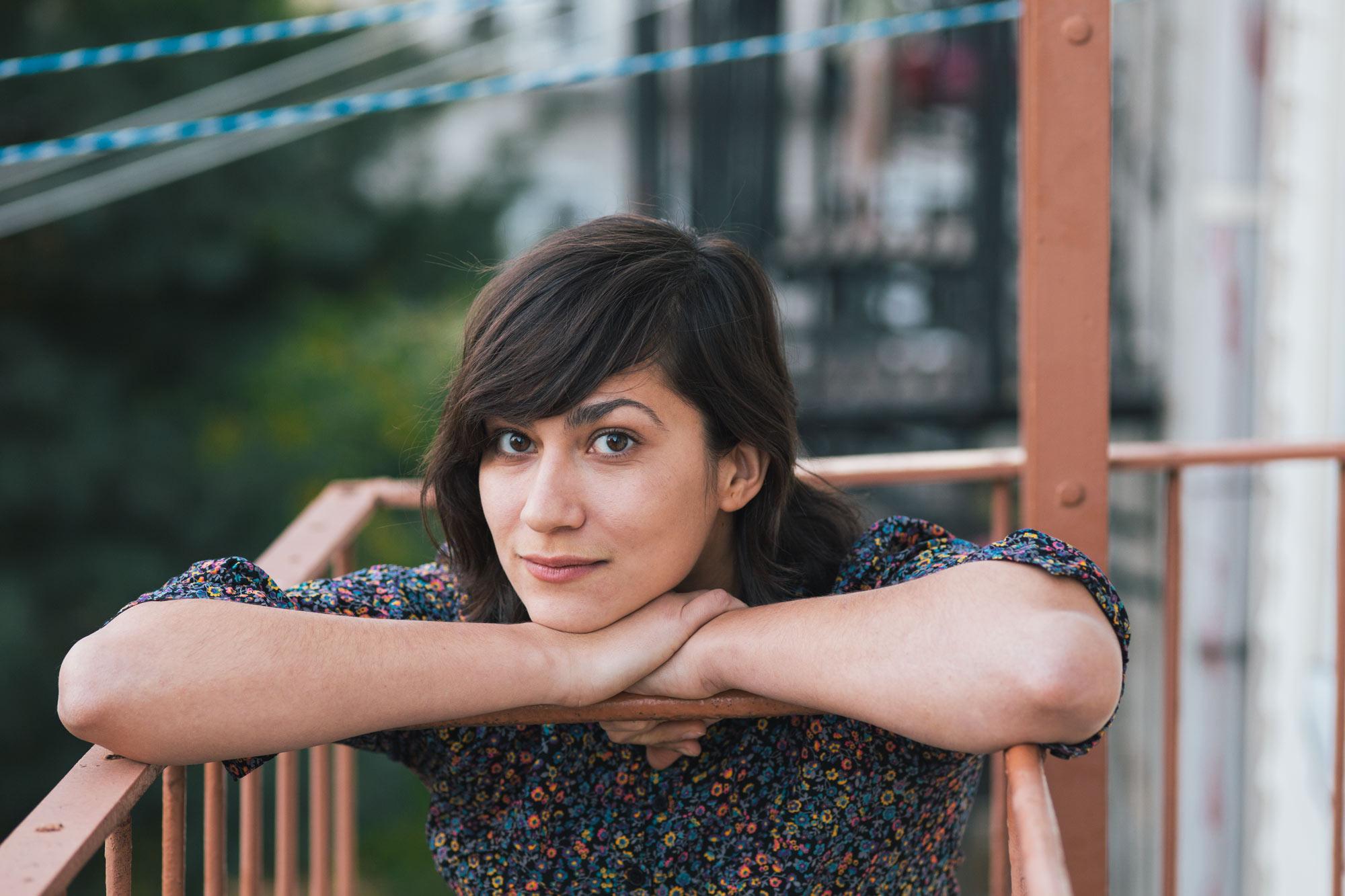 Ileana-Lucia  Selejan