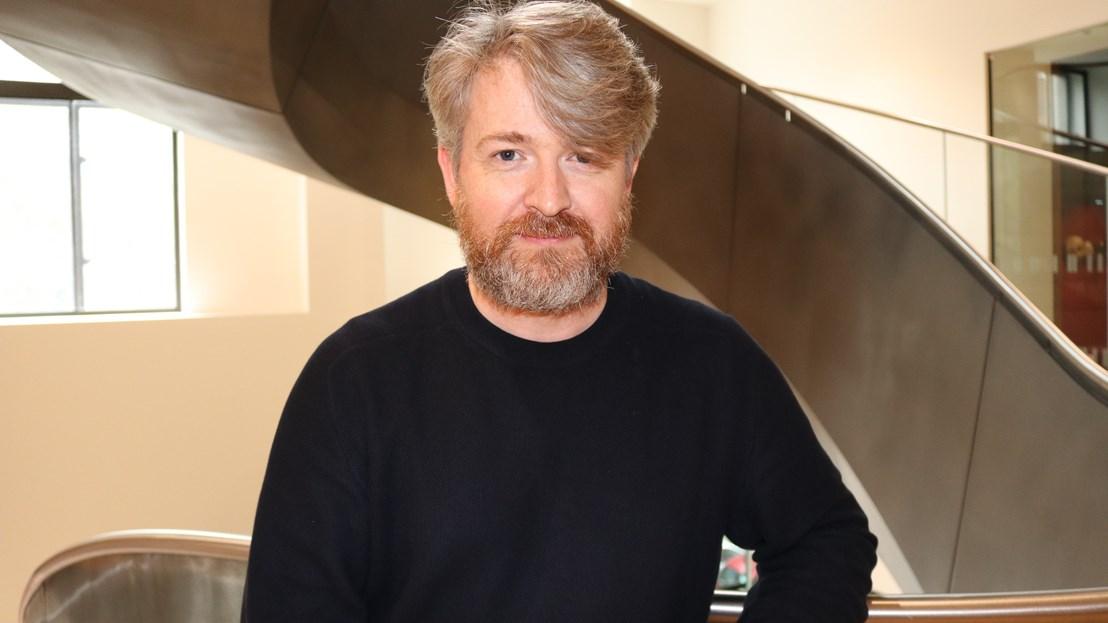 Mick  Grierson