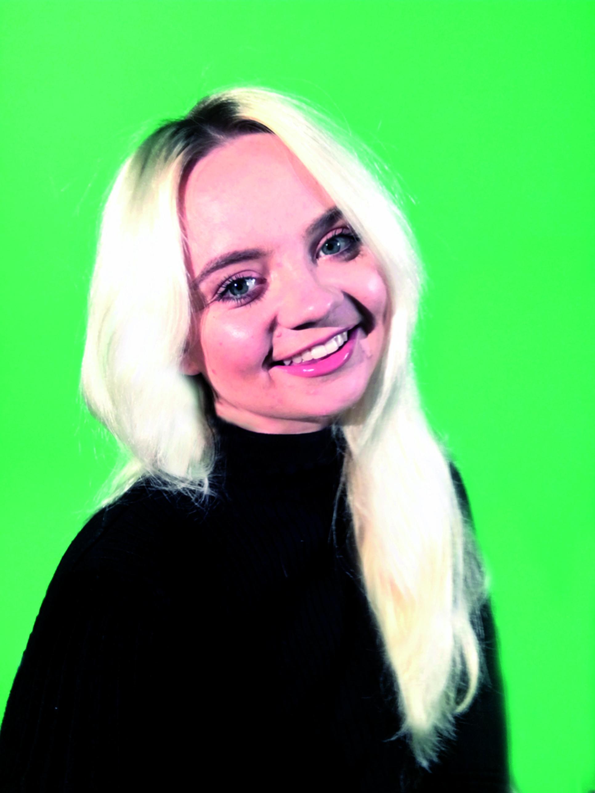 Beth  Doherty