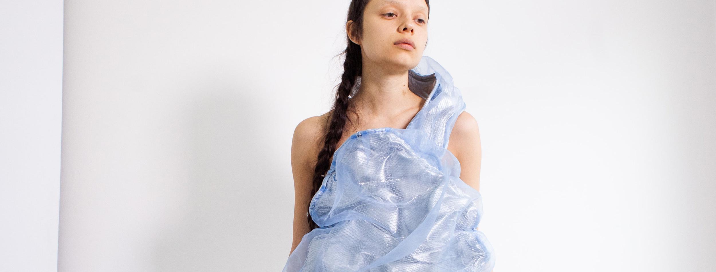 Alisha Phichitsingh - wearable objects