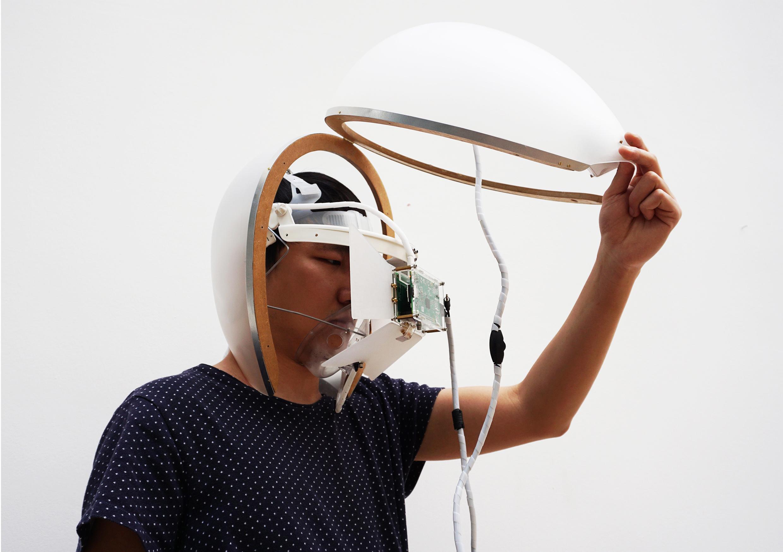 Dementia Simulator, Di Peng (MA Industrial Design)