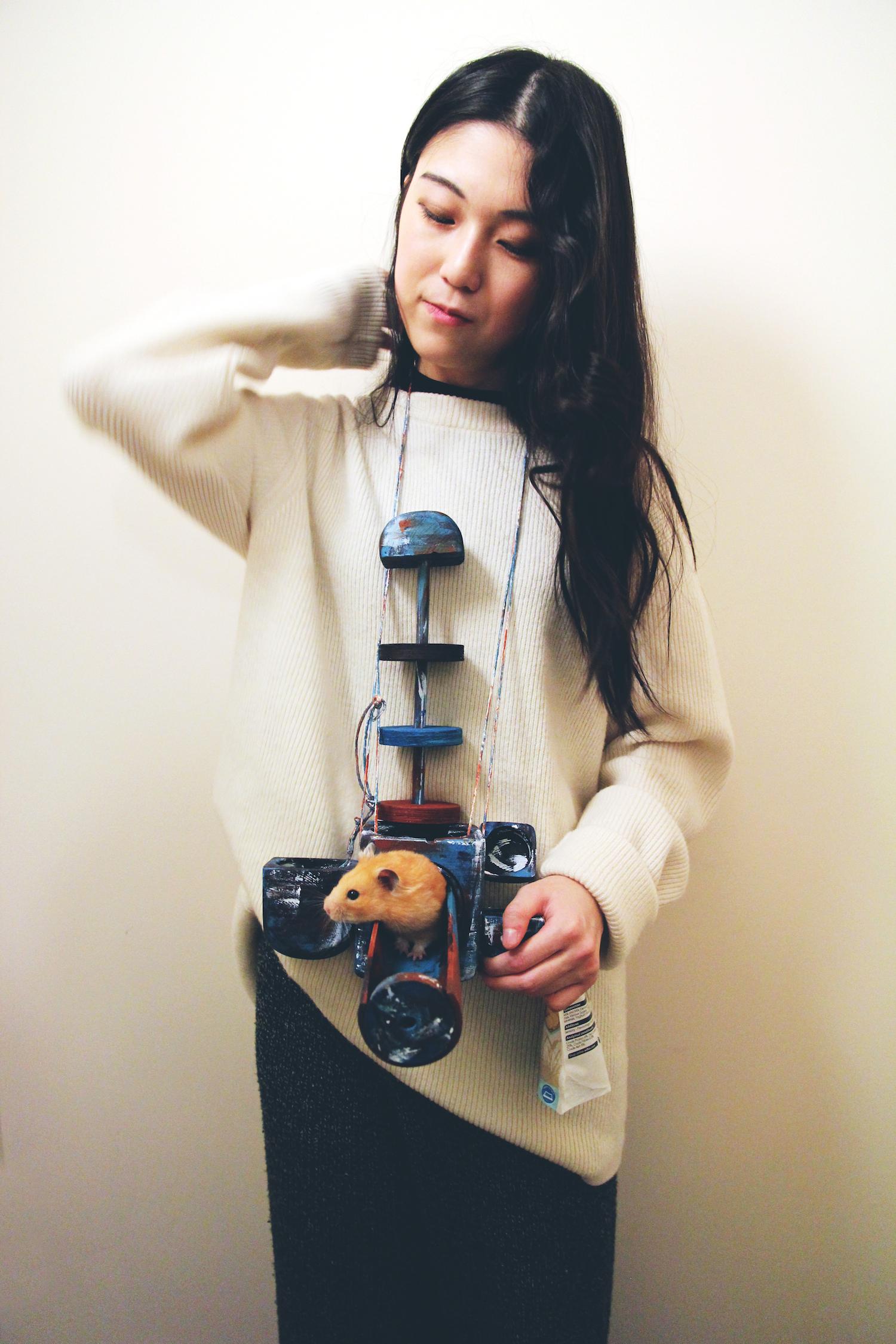 Inhabit – Chloe Jiang, CSM Winner